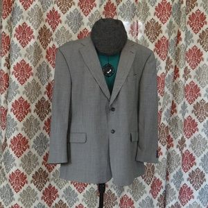 Stafford suit